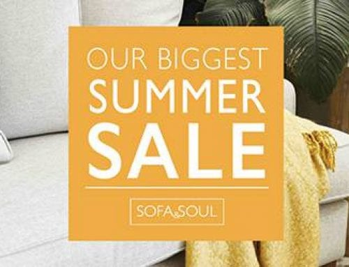 Our Biggest Summer Sale