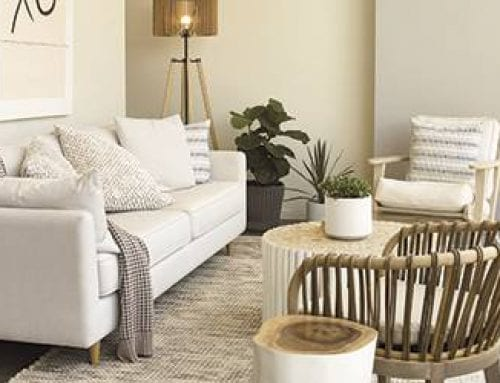 3 Steps for choosing a sofa