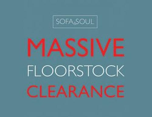 Massive Floorstock Clearance