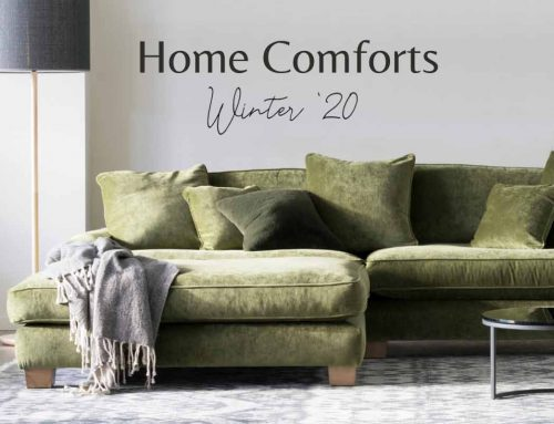 Home Comforts – Shop Winter 2020