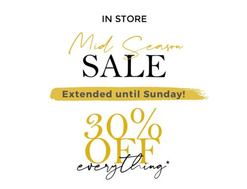 Sale Extended! 30% Off Molmic Sofas